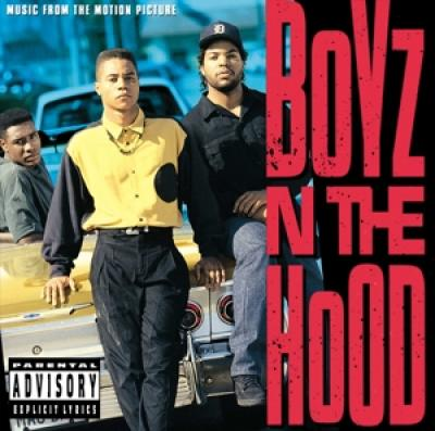 Ost - Boyz N The Hood (2LP)