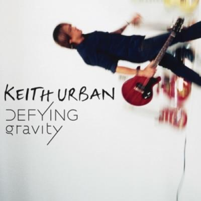Urban, Keith - Defying Gravity (LP)