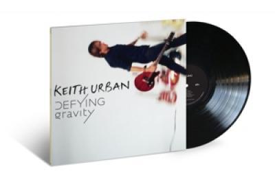 Urban, Keith - Defying Gravity (LP)