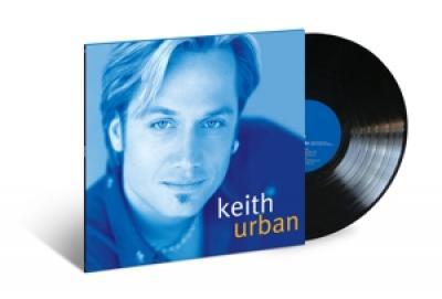 Urban, Keith - Keith Urban (LP)