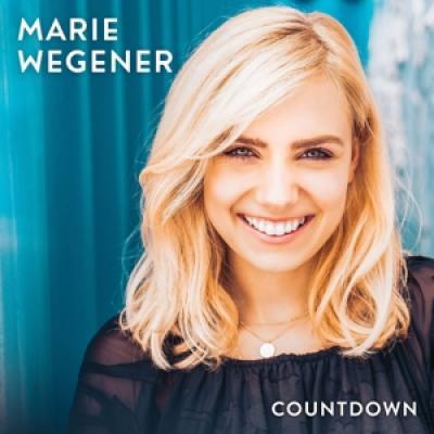 Wegener, Marie - Countdown