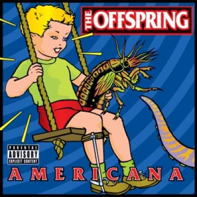 Offspring - Americana (Lp) (LP)
