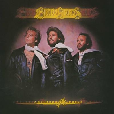 Bee Gees - Children Of The World (LP)