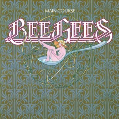 Bee Gees - Main Course (LP)