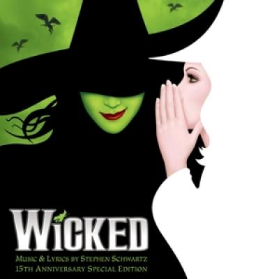 Ost - Wicked (Original Broadway Cast 15Th Anniv.) (2LP)