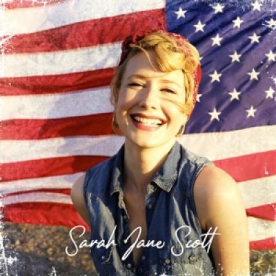 Scott, Sarah Jane - Sarah Jane Scott