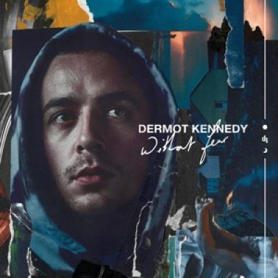 Kennedy, Dermot - Without Fear (LP)