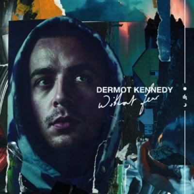 Kennedy, Dermot - Without Fear (Coloured Vinyl) (LP)