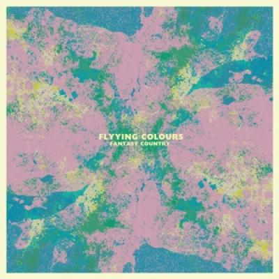Flyying Colours - Fantasy Country (Random Colour) (LP)