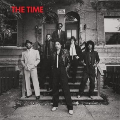 Time - Time (Red & White Vinyl) (2LP)