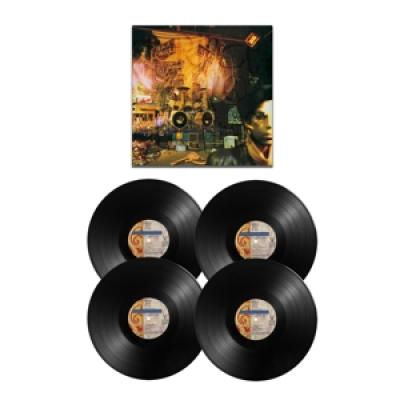 Prince - Sign O' The Times (Deluxe) (4LP)