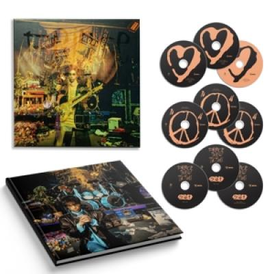 Prince - Sign O' The Times (Super Deluxe) (8CD+DVD)