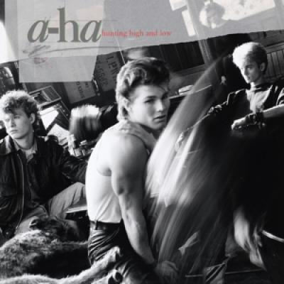 A-Ha - Hunting High And Low (4CD)