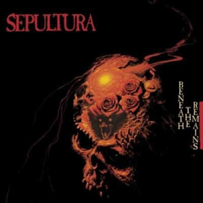 Sepultura - Beneath The Remains (2CD)