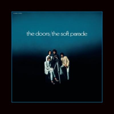 Doors - Soft Parade (LP+3CD)