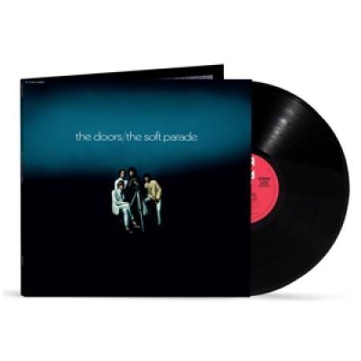 Doors - Soft Parade (50Th Anniversary) (LP)
