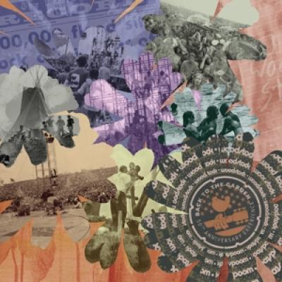 V/A - Woodstock 50: Back To The Garden (10CD)