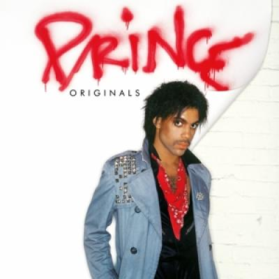Prince - Originals (Purple Vinyl) (2LP+CD)