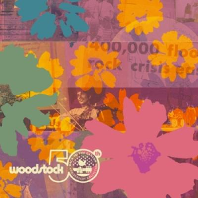 V/A - Woodstock 50: Back To The Garden (5LP)