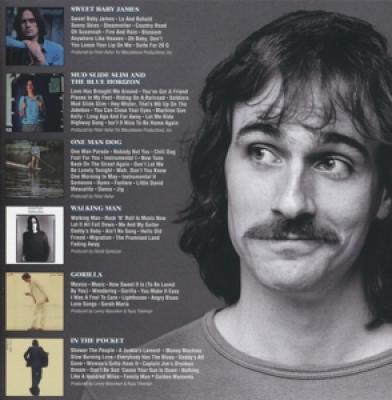 Taylor, James - The Warner Bros. Albums (1970-1976) (6CD)