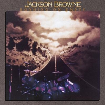 Browne, Jackson - Running On Empty (Reissue) (LP)