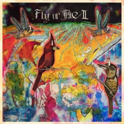 Branch, Jaimie - Fly Or Die Ii (LP)