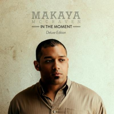 Mccraven, Makaya - In The Moment (Deluxe) (3LP)
