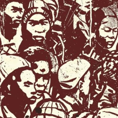 Mccraven, Makaya - Universal Beings (E&F Sides) (LP)