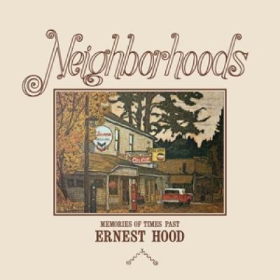 Hood, Ernest - Neighborhoods (LP)