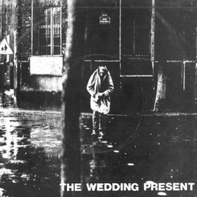 Wedding Present - Go Out And Get 'Em Boy! (7INCH)