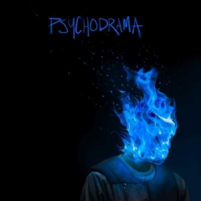 Dave - Psychodrama (2LP)