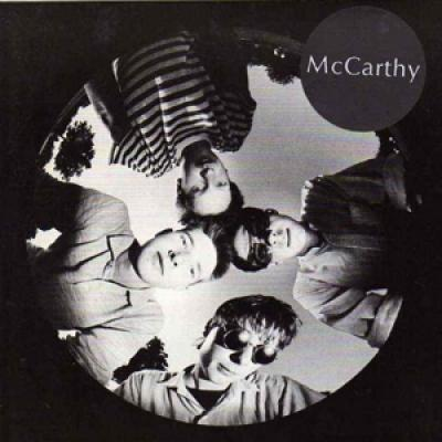 Mccarthy - Red Sleeping Beauty (Red) (7INCH)