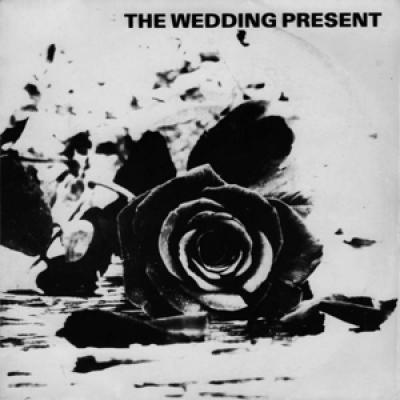 Wedding Present - Once More (White Vinyl) (7INCH)