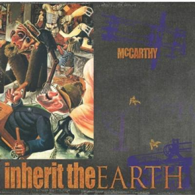 Mccarthy - The Enraged Will Inherit The Earth (With 7Inch) (2LP)
