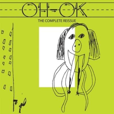 Oh-Oke - Complete Reissue (White Vinyl) (LP)