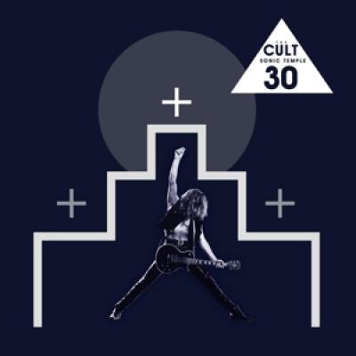 Cult - Sonic Temple (30Th Anniversary) (3LP+CASSETTE)