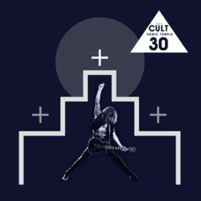 Cult - Sonic Temple (30Th Anniversary) (5CD)