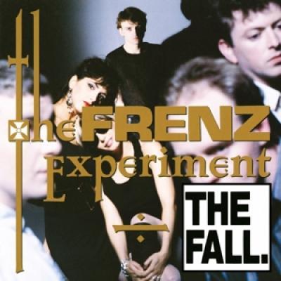 Fall - Frenz Experiment (2CD)