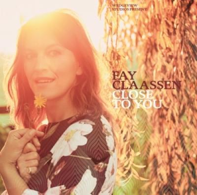 Fay Claassen - Close To You (LP)