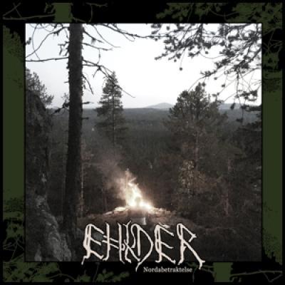Ehlder - Nordabetraktelse (LP)
