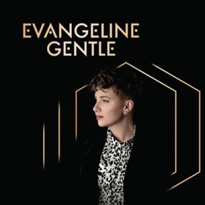 Evangeline Gentle - Evangeline Gentle (LP)