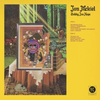 Mckiel, Jon - Bobby Joe Hope (LP)