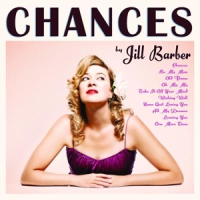 Barber, Jill - Chances