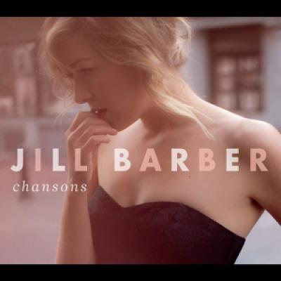 Barber, Jill - Chansons