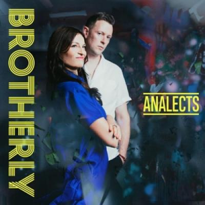Brotherly - Analects (2LP)