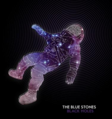 Blue Stones - Black Holes (Purple Vinyl) (LP)
