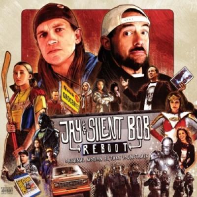 Ost - Jay & Silent Bob Reboot