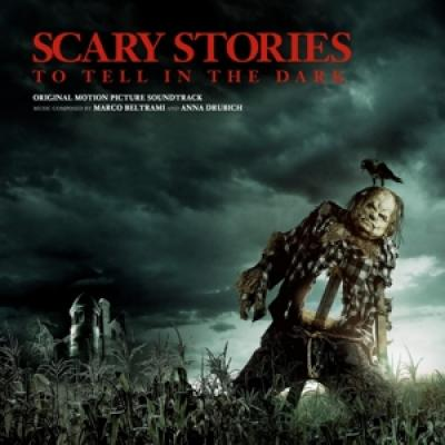 Ost - Scary Stories To Tell In The Dark