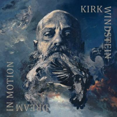 Windstein, Kirk - Dream In Motion (Blue, Green & Orange Splatter On Clear Vinyl) (2LP)