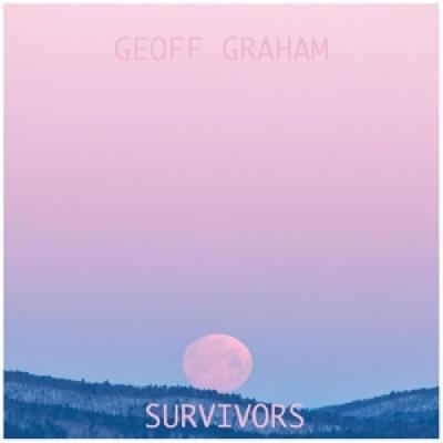 Graham, Geoff - Survivors (LP)